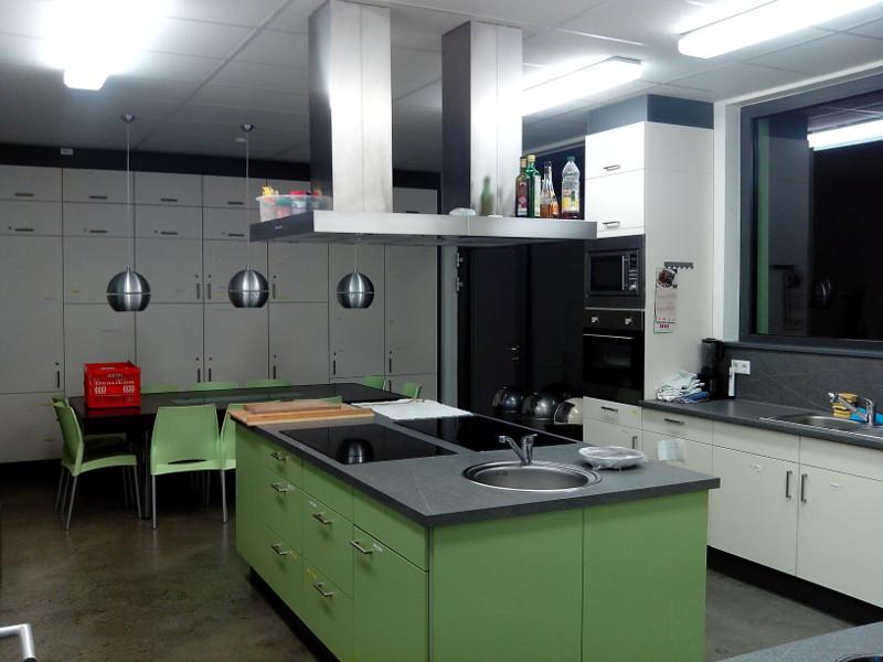 Küchennutzung Mietvertrag ~ kinder und jugendhaus bischofsheim